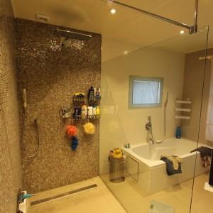 De Karweier - Vernieuwing badkamer 1