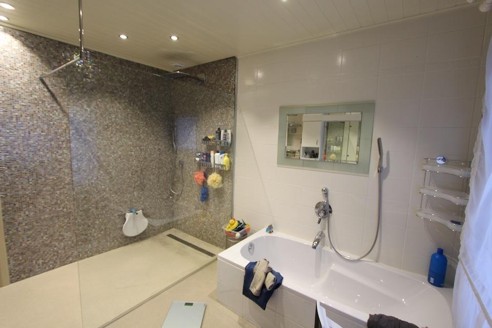 Badkamer vernieuwen de karweier