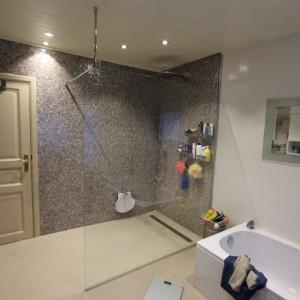 De Karweier - Vernieuwing badkamer 3