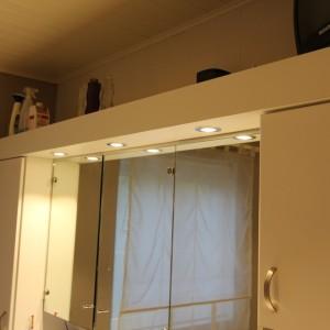 De Karweier - Vernieuwing badkamer 7