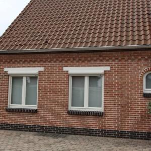 Karweier - Koperen dakgoten vervangen 11