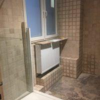 badkamer aanbouw - 10