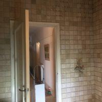 badkamer aanbouw - 7
