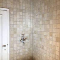 badkamer aanbouw - 8