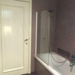 badkamer voor de werken - 5